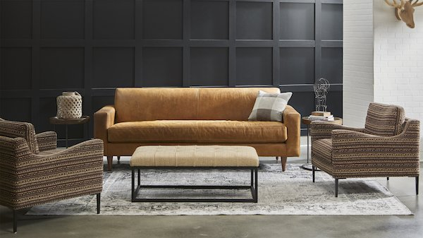 Dau Has Started Carrying More Transitional Pieces At Lower Price Points From Some Of Their Time Tested Brands Such As Stickley Furniture Younger Co