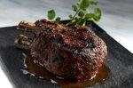 Morton's Double-Cut Prime Pork Chop; Photo Credit Landry's_1.jpg