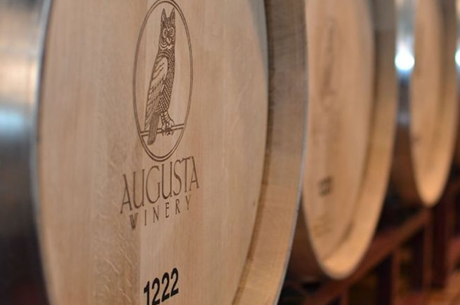 Men's Journal names Augusta Winery third best in United States
