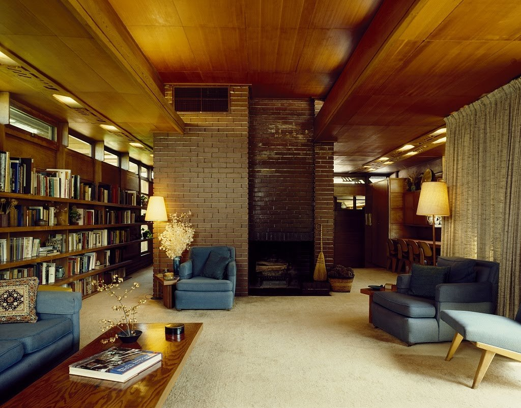 St. Louis just might score a second Frank Lloyd Wright museum, so be ready