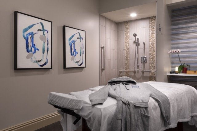 We Tried It: Hotel Saint Louis' CBD-infused facial