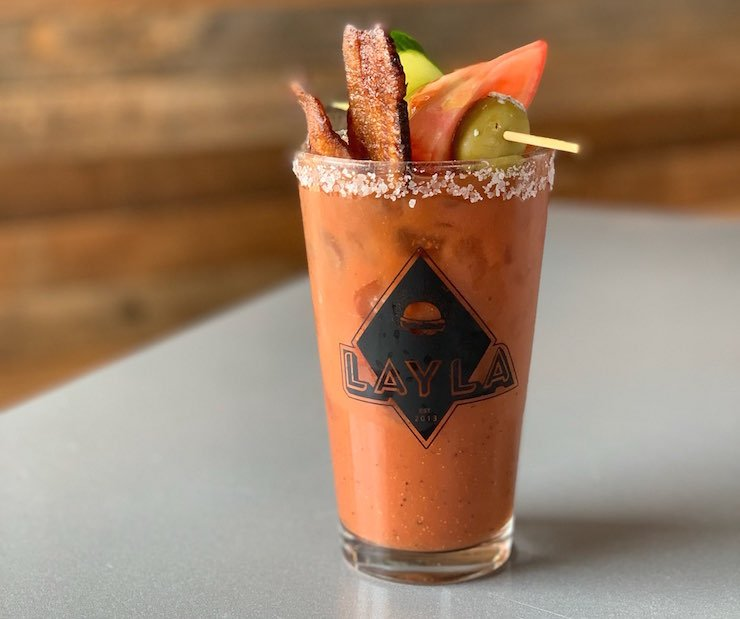 St. Louis bartender releases Southside Alchemy Sweat & Tears Bloody Mary Mix
