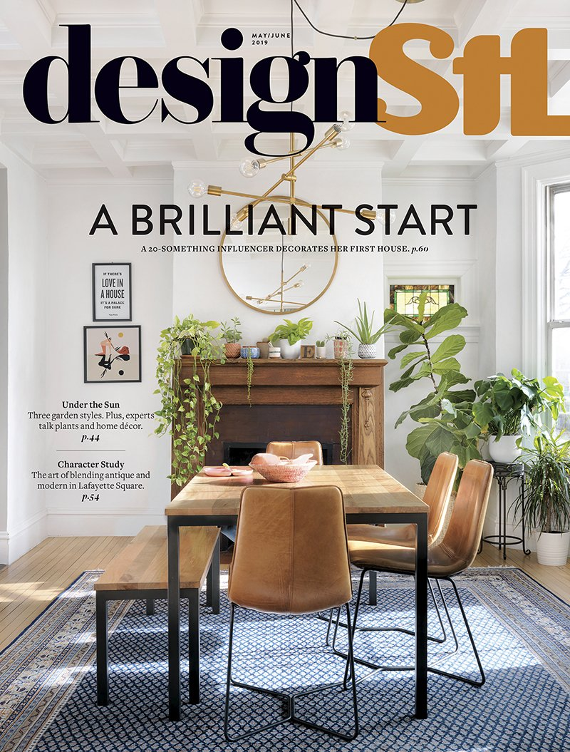 Design STL May/Jun 2019 Cover