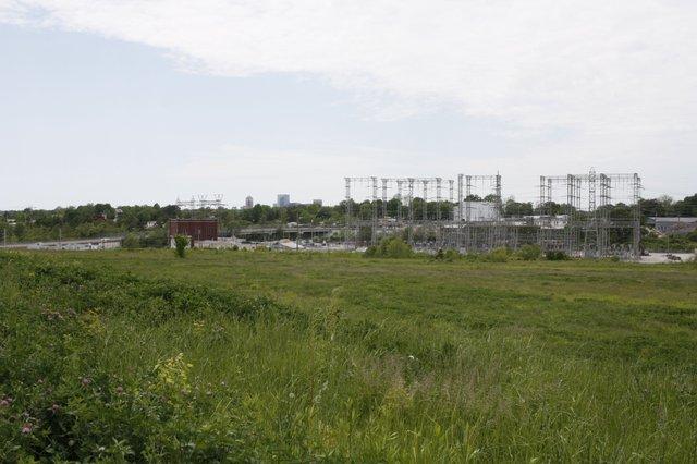 Wellston Industrial Park Looking Southwest Towards Downtown Clayton.jpg