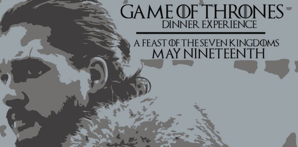 Don't miss this 'Game of Thrones' watch party