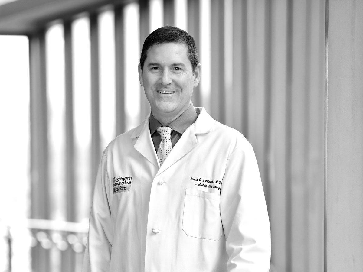 The Face of Pediatric Neurosurgery: St  Louis Children's Hospital