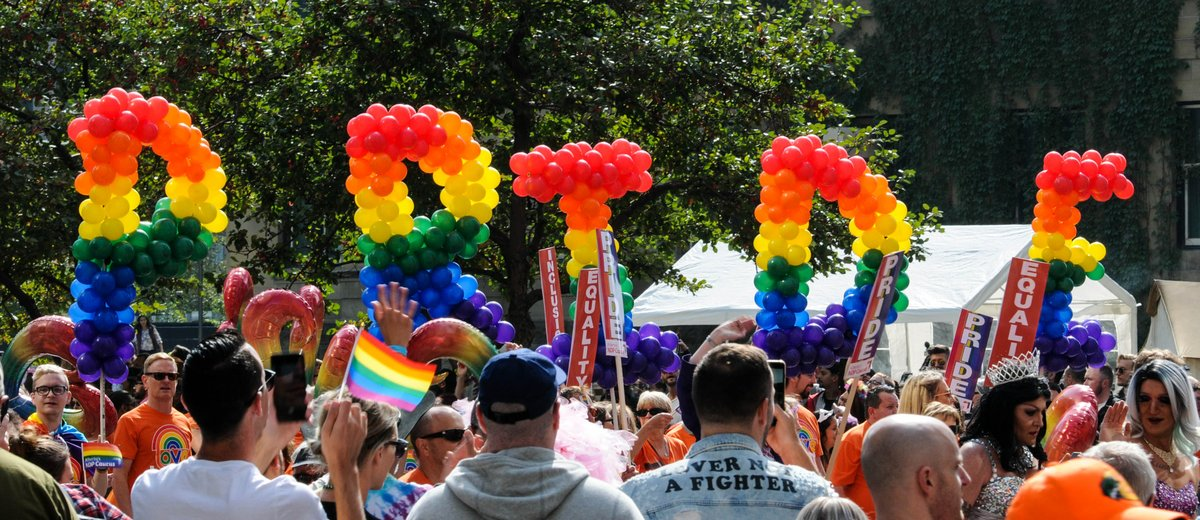 5 ways to celebrate Pride Month in St. Louis