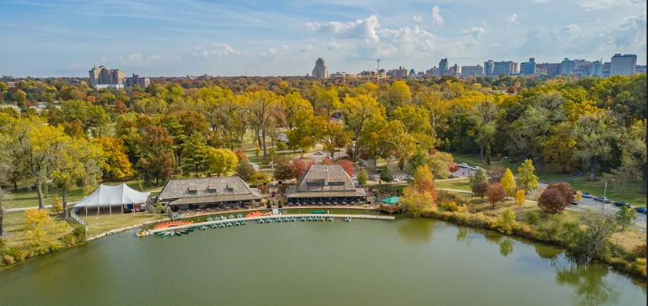 The Boathouse at Forest Park to host bacon-themed competition