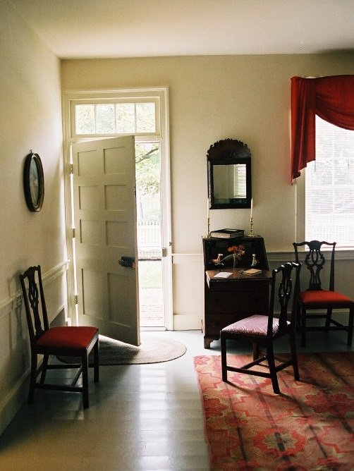 SappingtonHouse.OpenParlourDoor.jpg