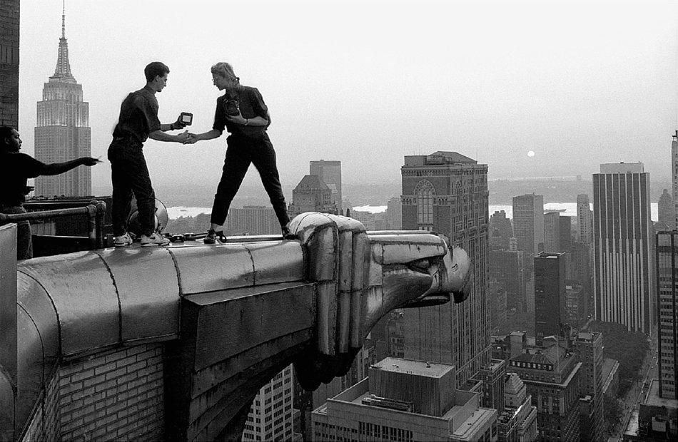 John Loengard photography exhibit frames history in a new way