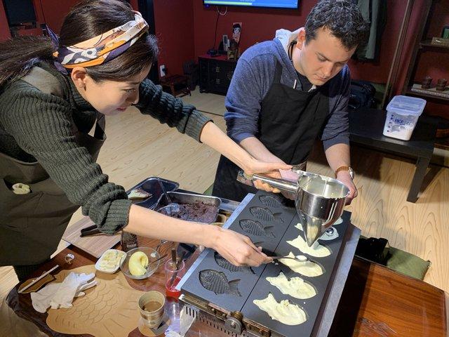 11. Cooking Taiyaki (7th para).jpg