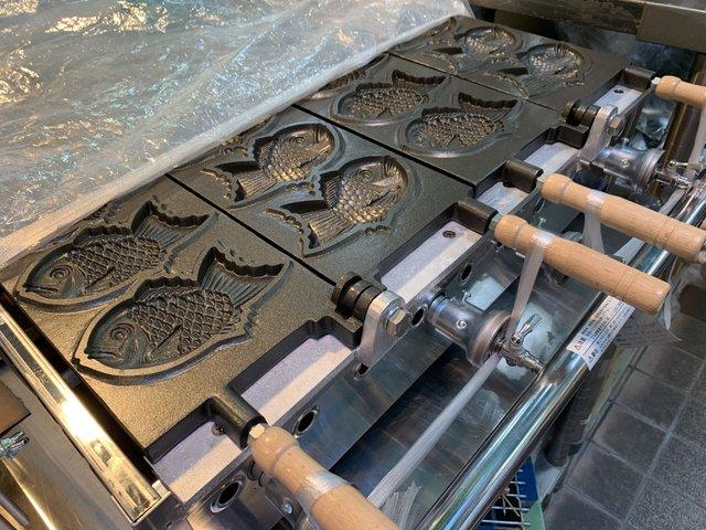 Post 2l - Modern Commercial Taiyaki Iron (paragraph 4).jpg