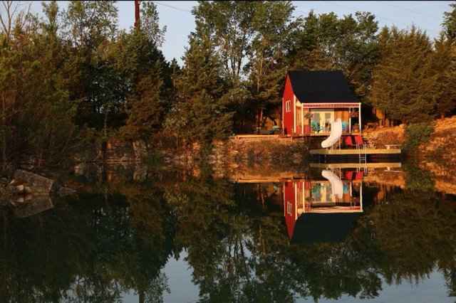 Here are 10 of Missouri's coolest Airbnbs