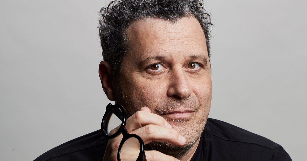 St. Louis Jewish Book Festival: Keynote speaker Isaac Mizrahi on growing up gay in a Jewish community and his family's reactions to his honest memoir