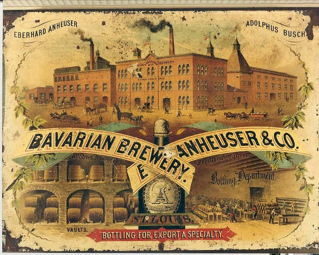 1870s Advertisement for Bavarian Brewery, E. Anheuser & Co., Courtesy of Anheuser-Busch Archives.jpg