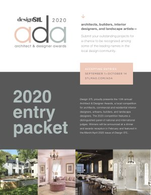 2020 ADA Entry Packet Download Image