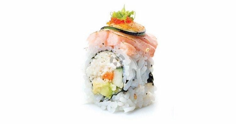 BaiKu Sushi Lounge closes in Grand Center