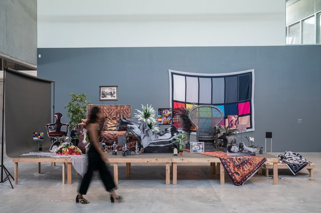 Stephanie Syjuco- Rogue States, installation view, Contemporary Art Museum St. Louis, September 6-December 29, 2019. Photo- Dusty Kessler 4.jpg