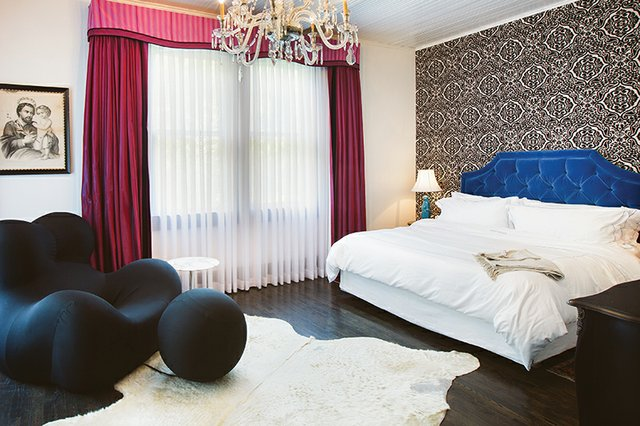 Hotel Saint Cecilia - Room x Suite 4 Bedroom - Nick Simonite.jpg