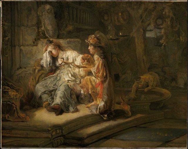 Carel Fabritius, Mercury and Aglaurus, Boston Museum of Fine Arts, Martha Ann Edwards Fund, 03.1143 copy.jpg