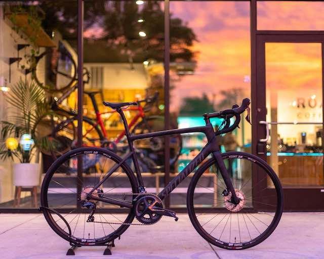 Bike inside the store.jpg