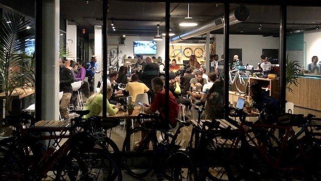 Cafe's interior shot from outside.jpg