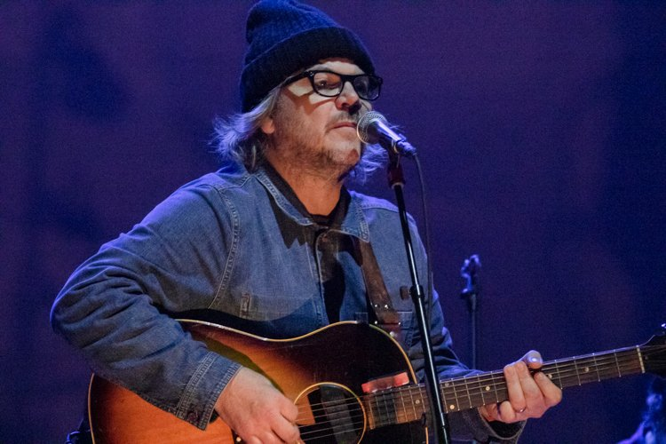 Photos: Wilco and The Bottle Rockets at The Fox
