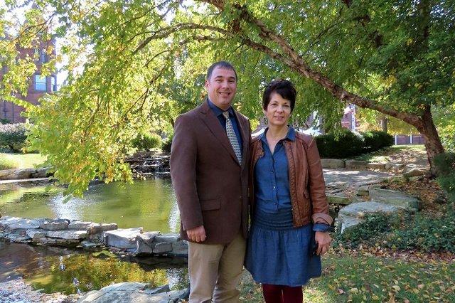 Jeremiah Weinstock, Ph.D. and Terri Weaver, Ph.D..jpg