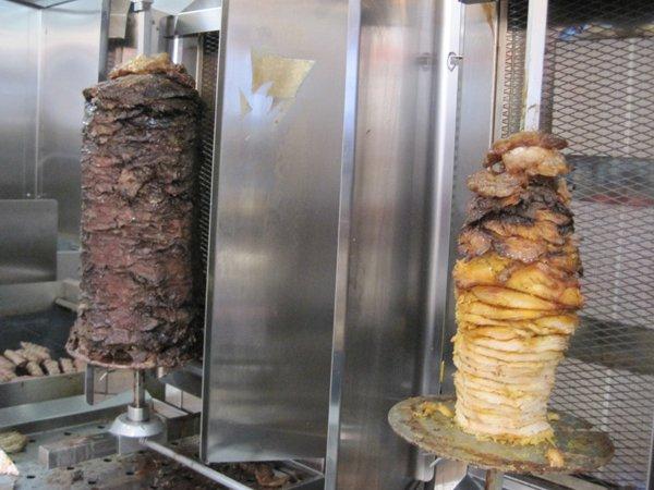 food beef and chicken cones.jpg