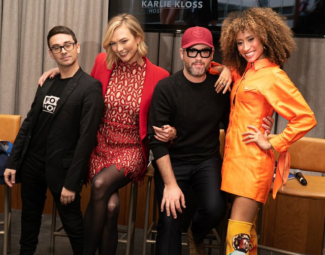 Christian Siriano Brandon Maxwell, Karlie Kloss Elaine Welterothat The Last Hotel STL.jpeg