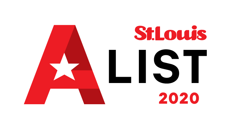 2020 A-List Poll Logo