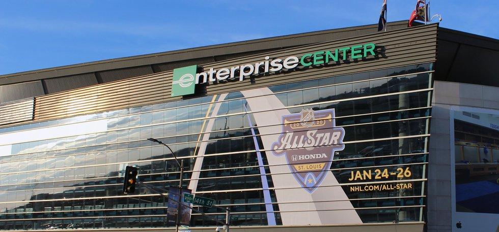 Your guide to the 2020 NHL All-Star Game, Skills Competition, concerts, and celebrations in St. Louis