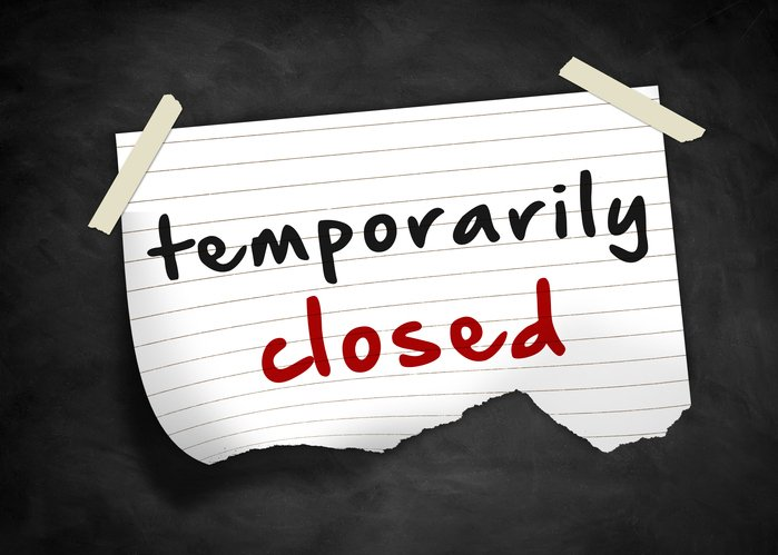 A list of temporary restaurant closings in metro St. Louis due to the  coronavirus crisis