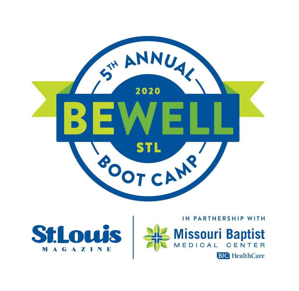 Be Well STL