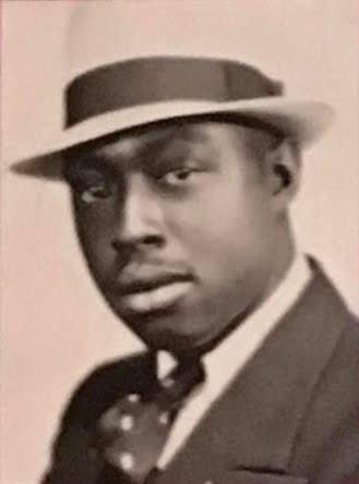 Mr. Randle H. Ross, Vivian Gibson's Father, circa 1939, Courtesy of Vivian Gibson.jpeg