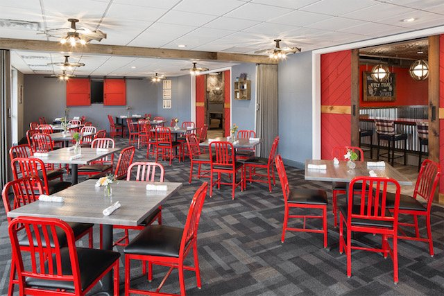 Gingham S Homestyle Restaurant In St Charles Navigates The New