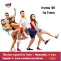 Improv 101 for teens - Made with PosterMyWall.jpg