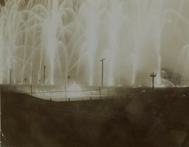 Closing Day Fireworks at 1904 World's Fair, Byrnes Photographic Company, Missouri History Museum, N20329.jpg
