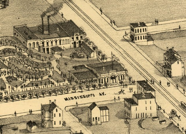 Detail of Plate 40, Compton and Dry's Pictorial St. Louis, 1876, Library of Congress.jpg