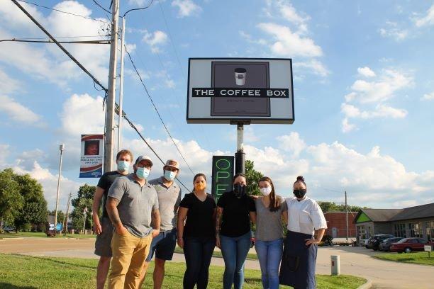 Coffee Box Crew