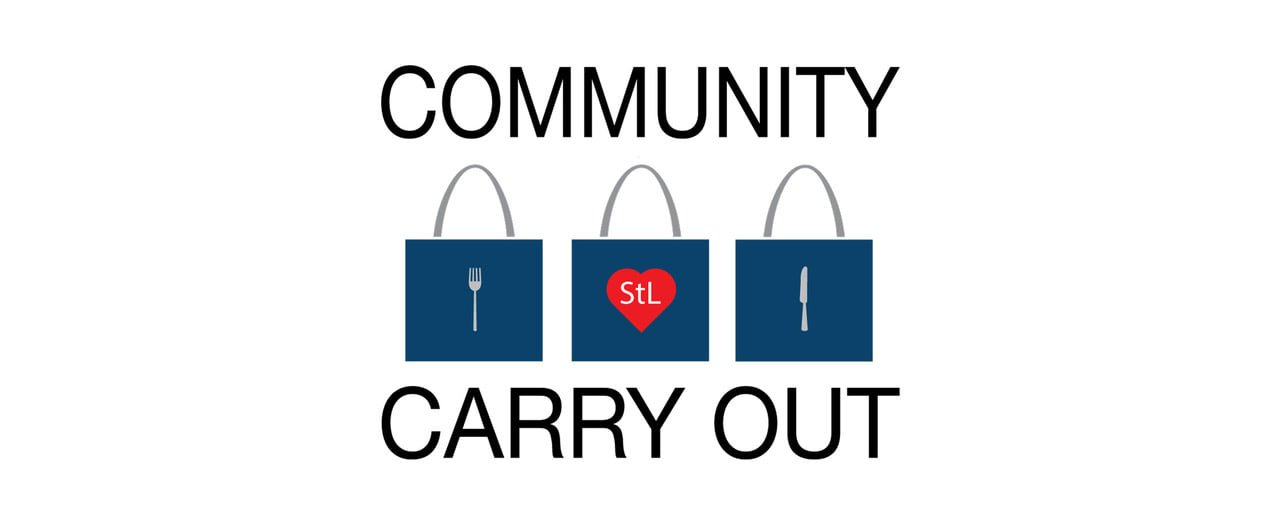 Community Carry Out Helps St Louis Restaurants And Area Food Banks
