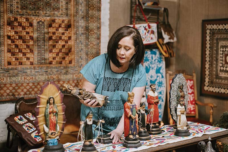 From Mexico to the Middle East, Lucía Landa brings a global perspective to St. Louis
