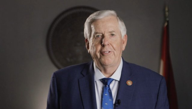 Governor Parson announces state moving on to Phase 1B, Tier 3 of COVID-19 vaccinations, latest tier includes teachers
