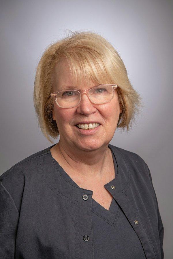 Lynne Crader, St. Luke's Hospital.jpg