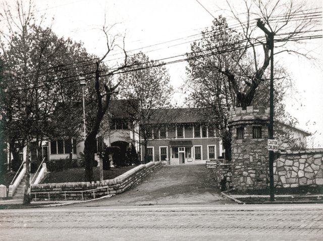 City Work House, 4200 South Broadway, Photograph by Joseph Hampel, 1946, Missouri History Museum, N23694.jpg