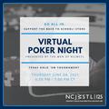 06.24.2021 Poker Night