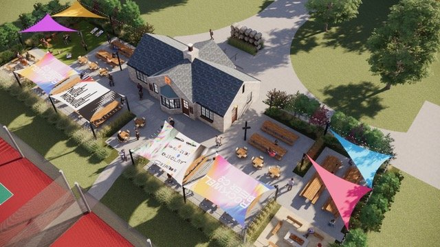 stlmag.com - George Mahe - Rockwell Beer Co. to open Rockwell Beer Garden in Francis Park later this summer