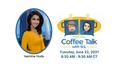 06.22.2021 Coffee Talk Event Cover