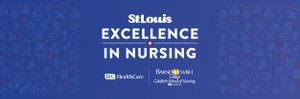 Excellence in Nursing 2022 header