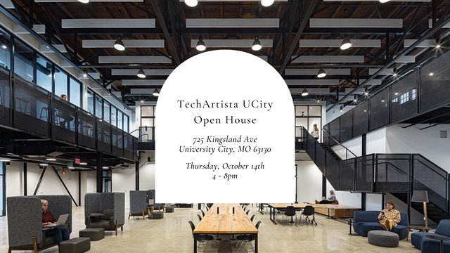 Open house fb event cover